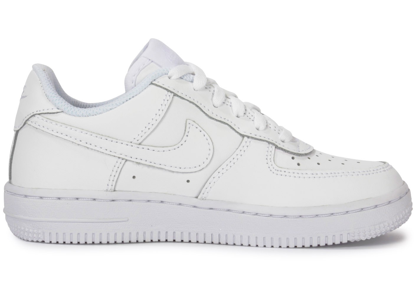 chaussures nike air force one enfant fille