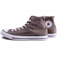 Chuck Taylor All Star Hi grise