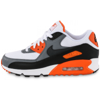 nike air max 90 homme orange