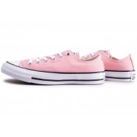 Chuck Taylor All Star Low rose femme