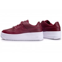 Air Force One Sage Low Rouge