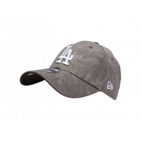 Casquette 9/40 Los Angeles Dodgers Engineered Plus olive