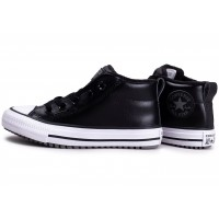 Chuck Taylor All Star Street Boot Two-Tone Hiker Mid enfant