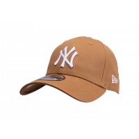 Casquette 9/40 Baseball League Essential NY Camel