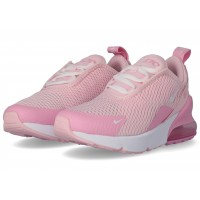 Air Max 270 rose Enfant