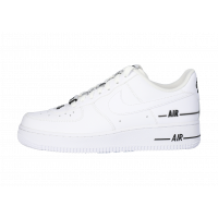 Air Force 1 07 LV8 Double branding