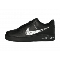Air Force 1 Utility SKETCH