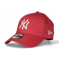 Casquette New York Yankees Essential Corail 9Forty