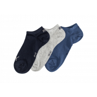 Chaussettes Sneaker 3 paires