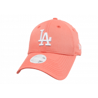 Casquette 9Forty Essential rose