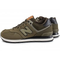 new balance ml574 gpd kaki