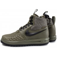 Lunar Force 1 Duckboot '17 kaki