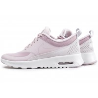 Air Max Thea  LX rose et blanche