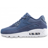 Air Max 90 Essential bleue