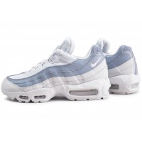 Air Max 95 Essential grise