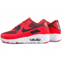 Air Max 90 Ultra 2.0 Essential rouge