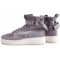 SF Air Force 1 Mid grise