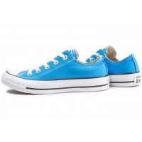 Chuck Taylor All Star Low bleue