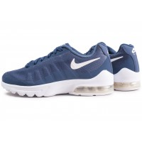 Air Max Invigor bleu marine junior