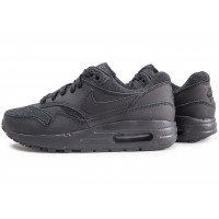 Nike Air Max 1 SE noir junior