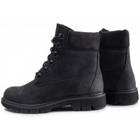 Boots Lucia Way 6 inch noir
