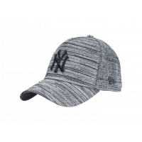 Casquette 9/40 Engineered Fit gris clair