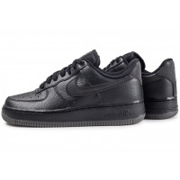Air Force 1 07 Essential noir femme