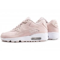 Air Max 90 Leather SS rose junior