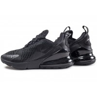 Air Max 270 noire junior