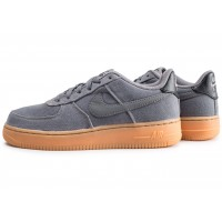 Air Force 1 LV8 Style grise junior