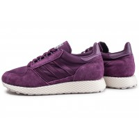 Forest Grove violette femme