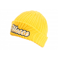 Bonnet Varnal jaune