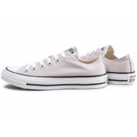 Chuck Taylor All Star Low beige clair femme
