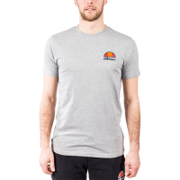 T-shirt Canaletto gris marne