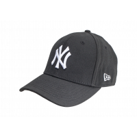 Casquette 9/50 Snapback NY noire