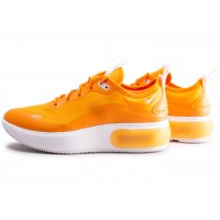 Air Max Dia orange femme
