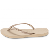 22e4b4c4a30 Havaianas Tongs Beige - Chaussures Chaussures - Chausport