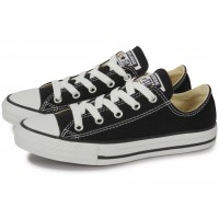 Chuck Taylor All Star low noire