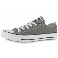 Chuck Taylor All Star basse grise