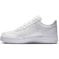 Air Force 1'07 Misplaced Swoosh