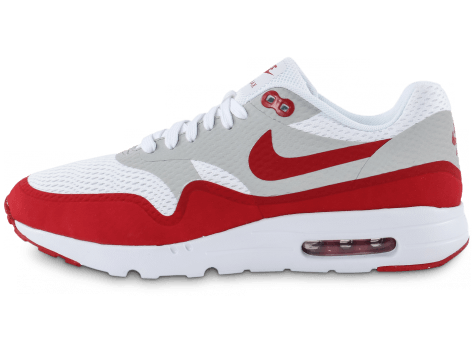 air max 1 rouge et blanche