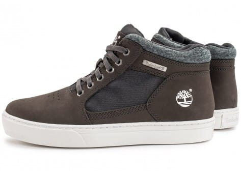 Chaussures Timberland Cupsole Merge 2.0 grise vue extérieure