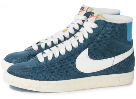 chaussure nike vintage femme