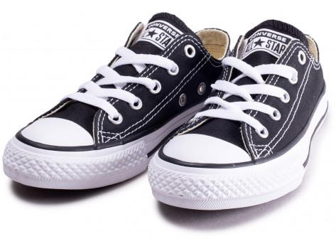 Chaussures Converse Chuck Taylor All Star low vue intérieure
