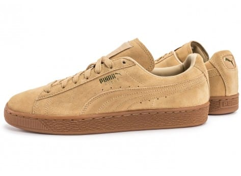 chaussure puma classic homme