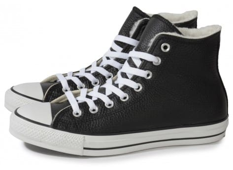 converse all star montante homme