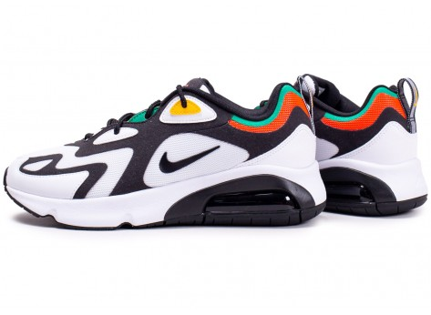 Chaussures Nike Air Max 200 Edition 2000 World Stage vue extérieure