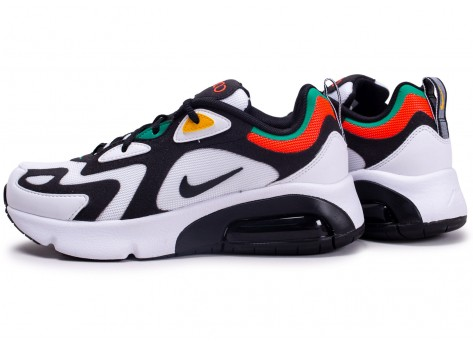 Chaussures Nike Air Max 200 Edition World Stage junior vue extérieure