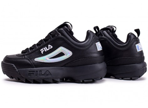 discount sale outlet for sale sale uk Fila Disruptor 2 noire junior