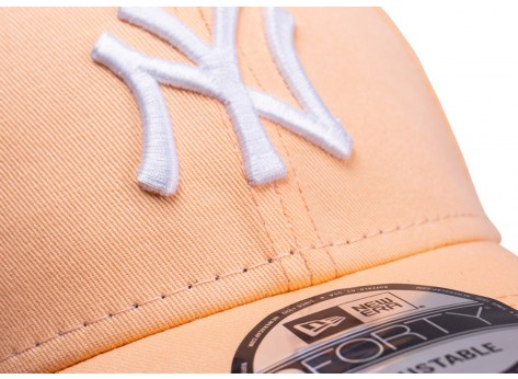 Casquettes New Era Casquette 9Forty New York Yankees pêche